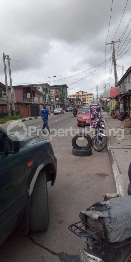 Land for sale Off Pedro road  Palmgroove Shomolu Lagos - 2