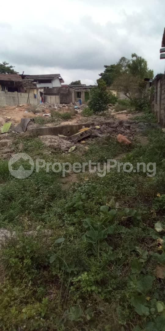 Land for sale Off Pedro road  Palmgroove Shomolu Lagos - 0