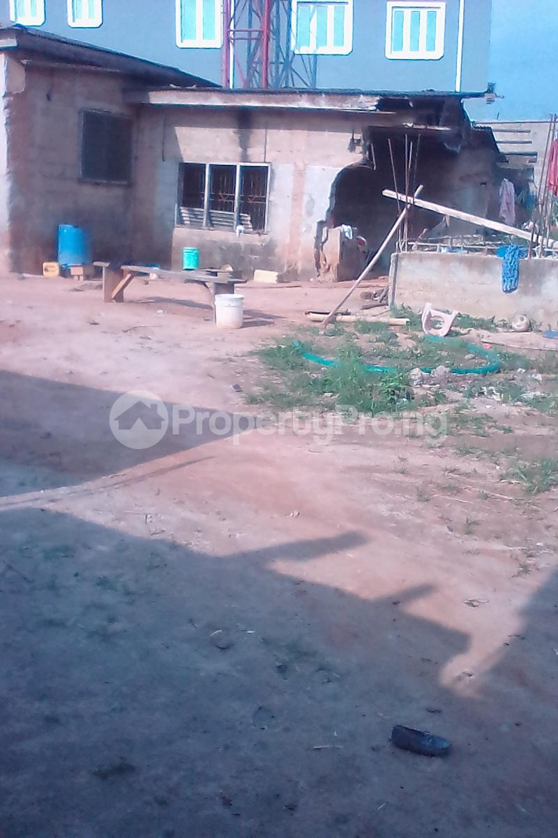 Mixed   Use Land Land for sale AJAYI ROAD. Ogba Lagos - 1