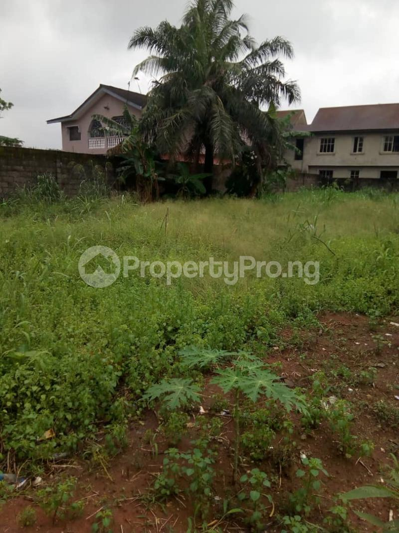 Residential Land Land for sale By living bread, Akesan bustop, off lasu isheri expressway  way, Igando Igando Ikotun/Igando Lagos - 2