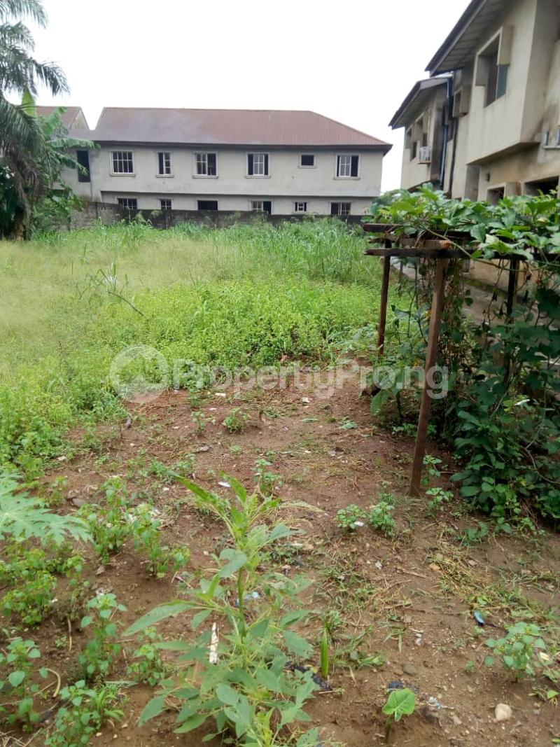 Residential Land Land for sale By living bread, Akesan bustop, off lasu isheri expressway  way, Igando Igando Ikotun/Igando Lagos - 0