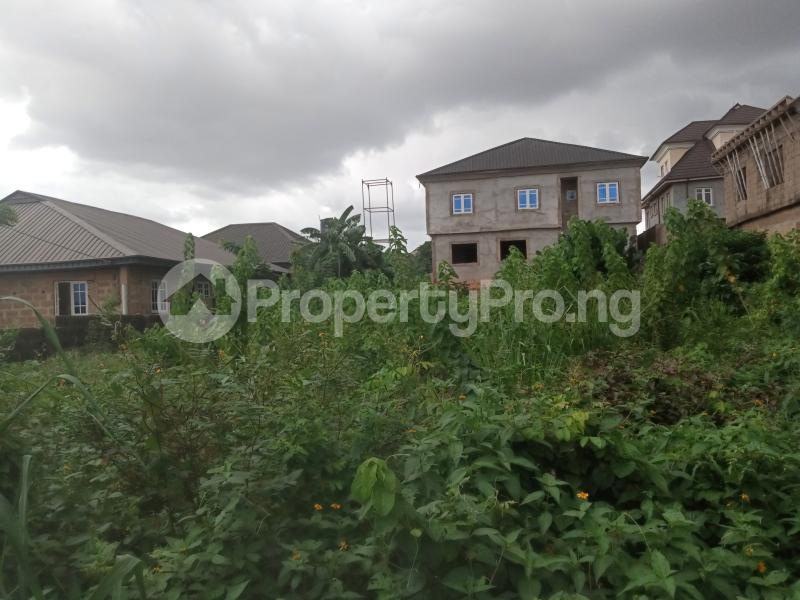 Land for sale Baruwa Baruwa Ipaja Lagos - 0