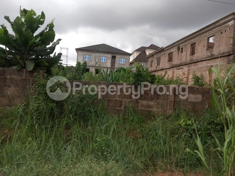 Land for sale Baruwa Baruwa Ipaja Lagos - 4