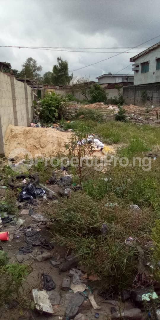 Land for sale Off Pedro road  Palmgroove Shomolu Lagos - 1