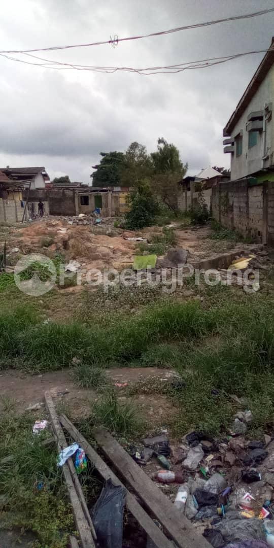 Land for sale Off Pedro road  Palmgroove Shomolu Lagos - 5