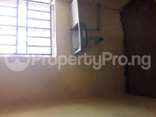 10 bedroom House for sale 1 UNILORIN Remedial, Fufu Irepodun Kwara - 5