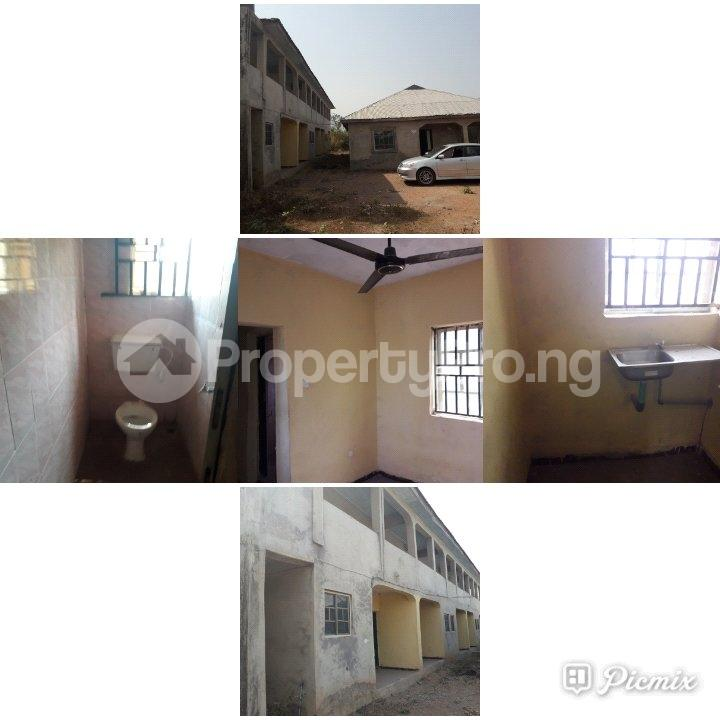 10 bedroom House for sale 1 UNILORIN Remedial, Fufu Irepodun Kwara - 7