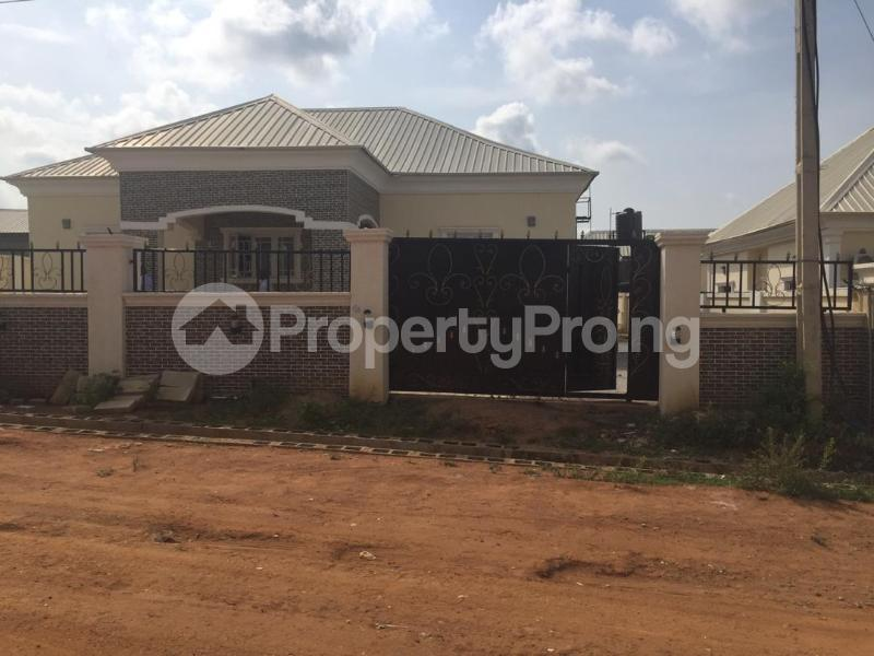 3 bedroom Detached Bungalow House for sale pyakasa, airport road Lugbe Abuja - 6