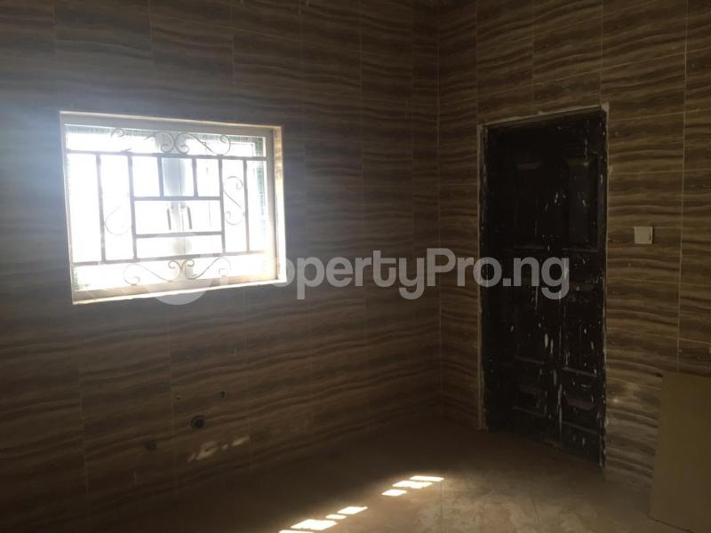 3 bedroom Detached Bungalow House for sale pyakasa, airport road Lugbe Abuja - 5