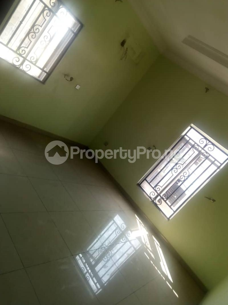 3 bedroom Detached Duplex House for rent Ikota Lekki Lagos - 8
