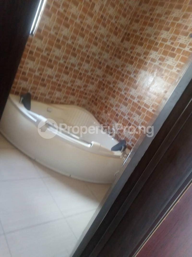 3 bedroom Detached Duplex House for rent Ikota Lekki Lagos - 3
