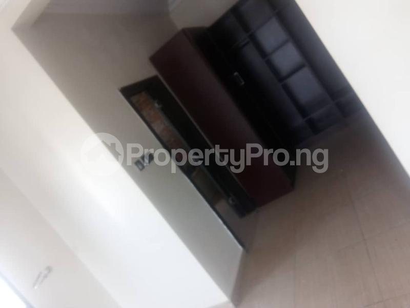 3 bedroom Detached Duplex House for rent Ikota Lekki Lagos - 9
