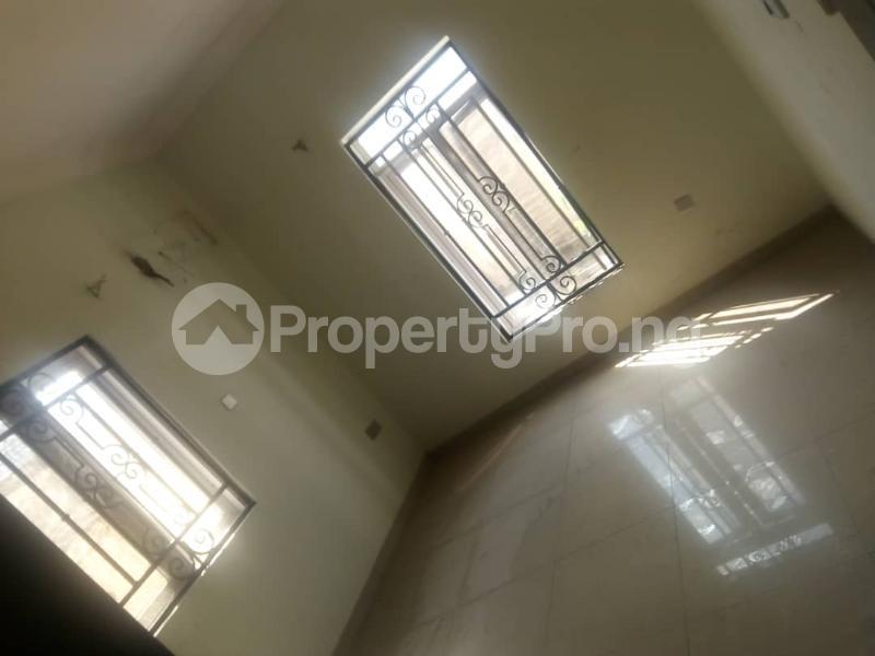 3 bedroom Detached Duplex House for rent Ikota Lekki Lagos - 11