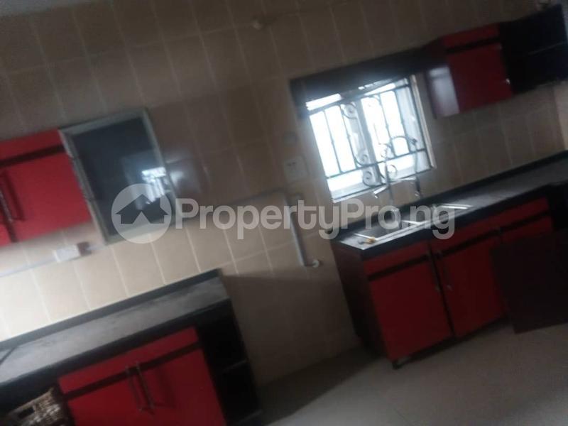3 bedroom Detached Duplex House for rent Ikota Lekki Lagos - 10