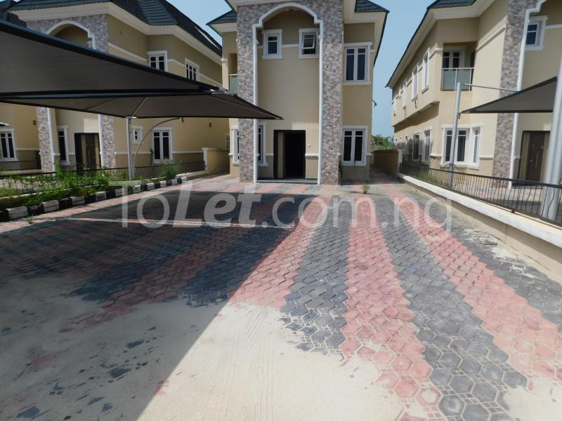 4 bedroom House for sale IKOTA VGC Lekki Lagos - 2