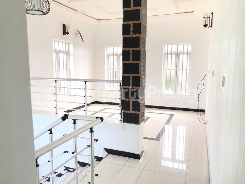 4 bedroom Detached Duplex House for sale ilaje mobil road VGC Lekki Lagos - 3