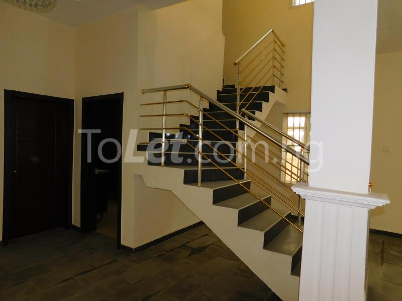 4 bedroom House for sale IKOTA VGC Lekki Lagos - 9