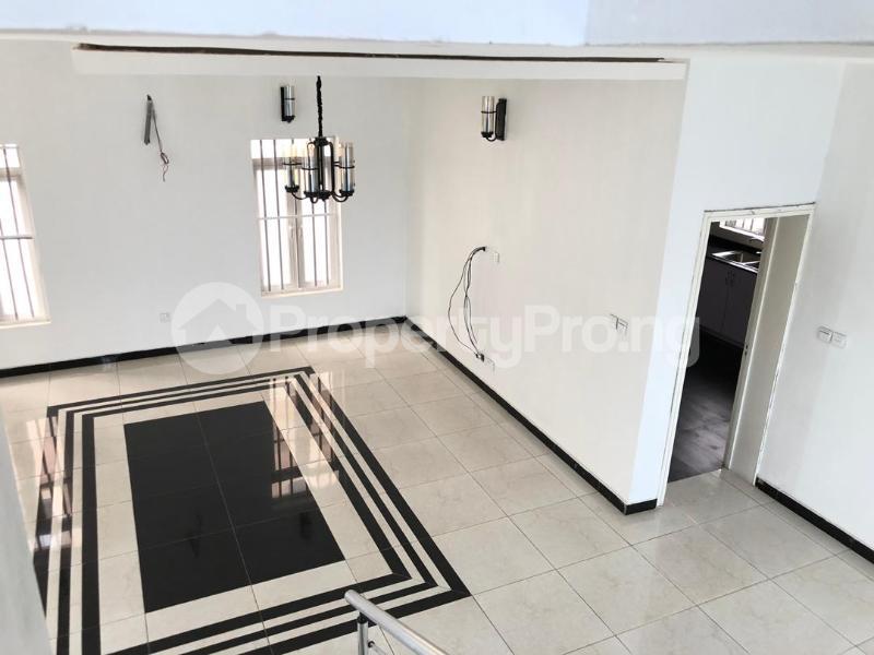 4 bedroom Detached Duplex House for sale ilaje mobil road VGC Lekki Lagos - 1