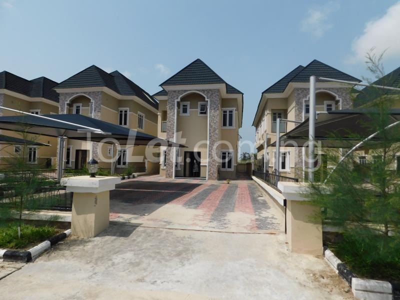 4 bedroom House for sale IKOTA VGC Lekki Lagos - 0