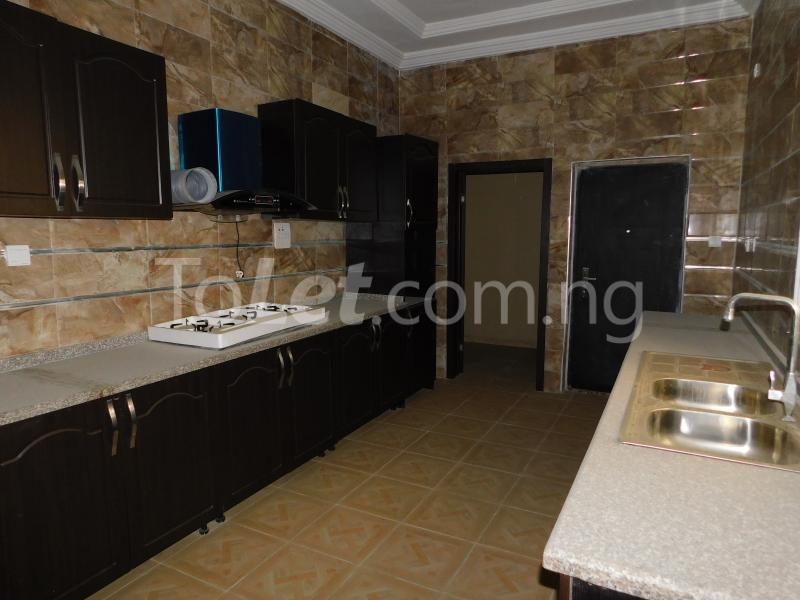 4 bedroom House for sale IKOTA VGC Lekki Lagos - 11