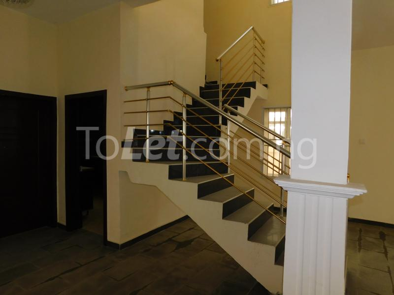4 bedroom House for sale IKOTA VGC Lekki Lagos - 8