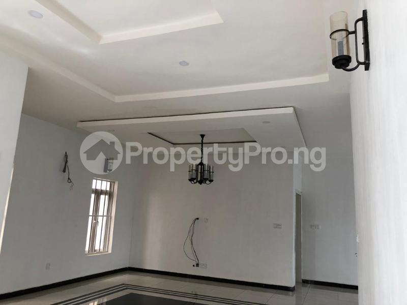 4 bedroom Detached Duplex House for sale ilaje mobil road VGC Lekki Lagos - 2