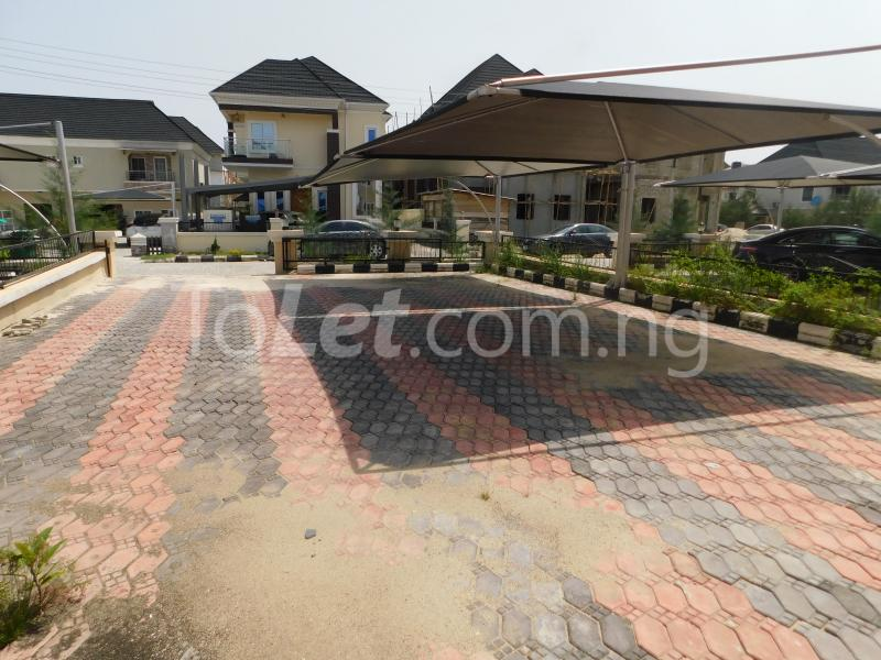 4 bedroom House for sale IKOTA VGC Lekki Lagos - 3