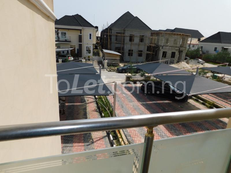 4 bedroom House for sale IKOTA VGC Lekki Lagos - 29