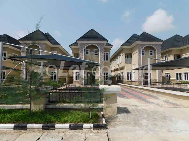 4 bedroom House for sale IKOTA VGC Lekki Lagos - 1