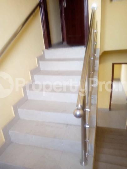 4 bedroom Duplex for sale Magodo Isheri Magodo Isheri Ojodu Lagos - 4
