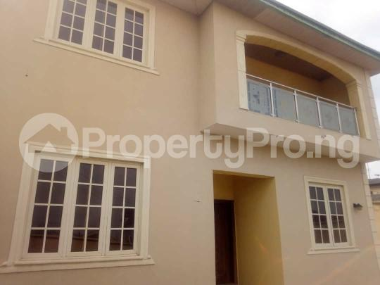 4 bedroom Duplex for sale Magodo Isheri Magodo Isheri Ojodu Lagos - 5