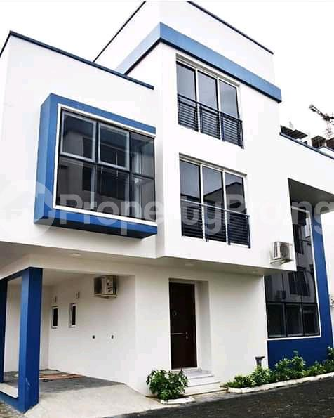 Detached Duplex House for sale Off bourdilon ikoyi Bourdillon Ikoyi Lagos - 4