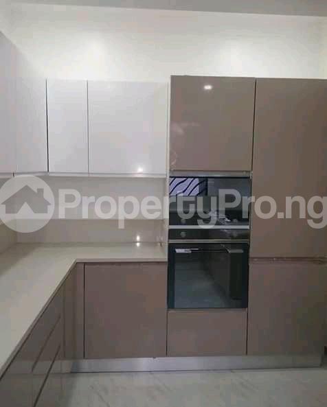Detached Duplex House for sale Off bourdilon ikoyi Bourdillon Ikoyi Lagos - 0