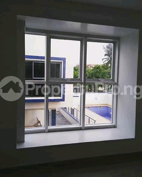 Detached Duplex House for sale Off bourdilon ikoyi Bourdillon Ikoyi Lagos - 5