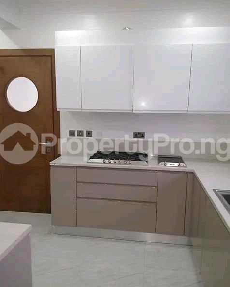 Detached Duplex House for sale Off bourdilon ikoyi Bourdillon Ikoyi Lagos - 1