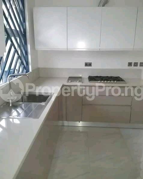 Detached Duplex House for sale Off bourdilon ikoyi Bourdillon Ikoyi Lagos - 3