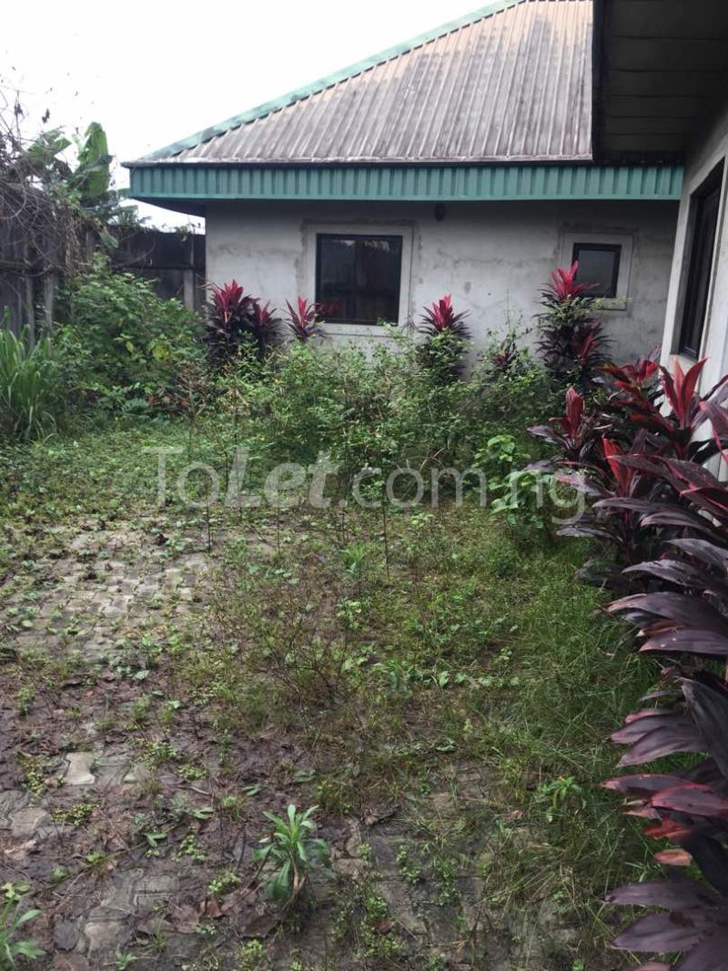 5 bedroom House for sale Rumuafrikom Ikwerre Port Harcourt Rivers - 8