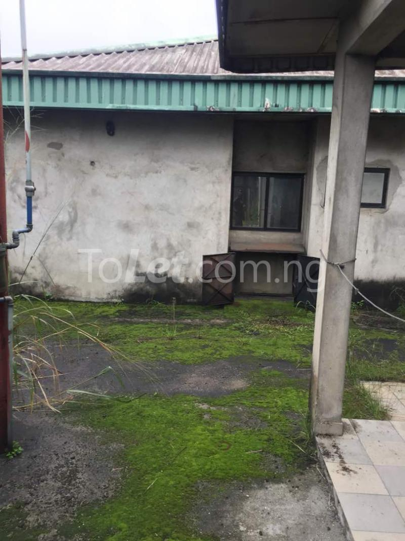 5 bedroom House for sale Rumuafrikom Ikwerre Port Harcourt Rivers - 6