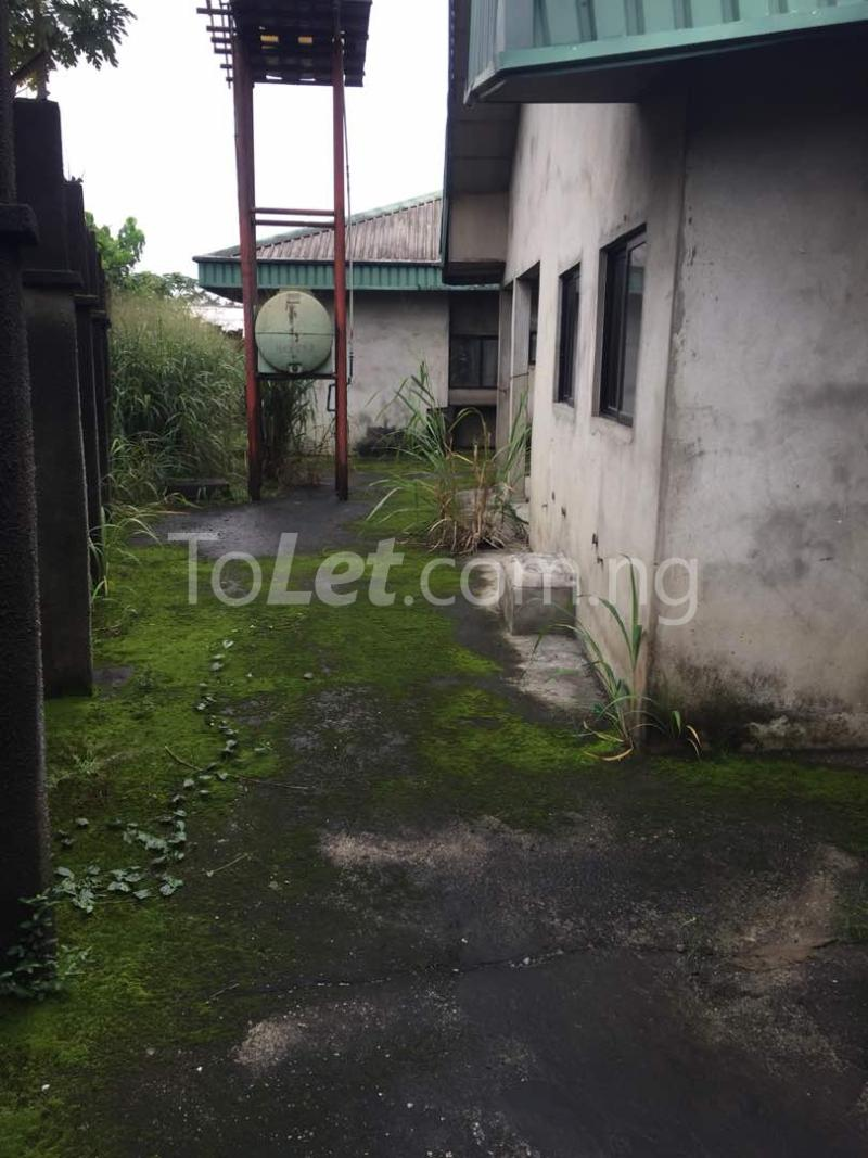 5 bedroom House for sale Rumuafrikom Ikwerre Port Harcourt Rivers - 7
