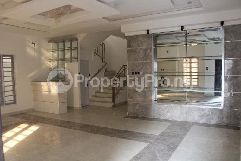 5 bedroom Detached Duplex House for sale Chevyview estate chevron Lekki Lagos - 1