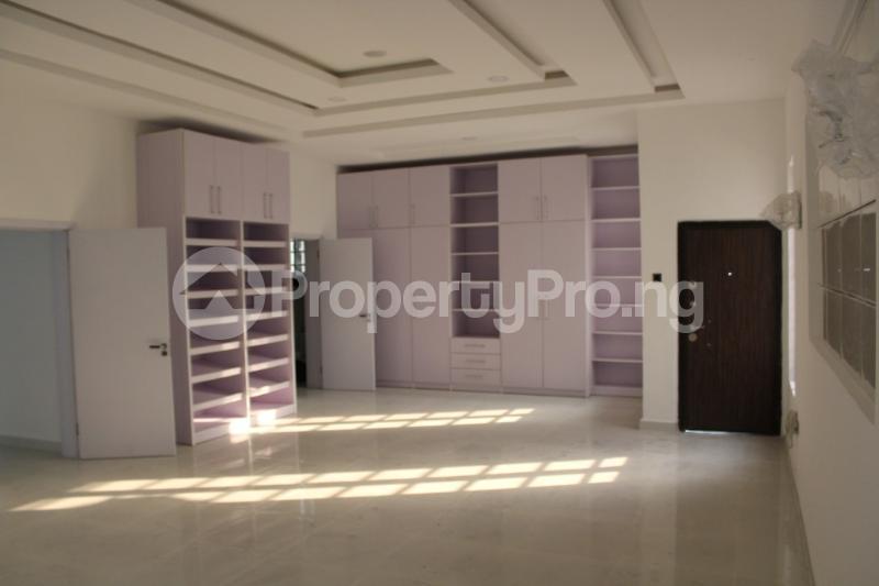 5 bedroom Detached Duplex House for sale Chevyview estate chevron Lekki Lagos - 7