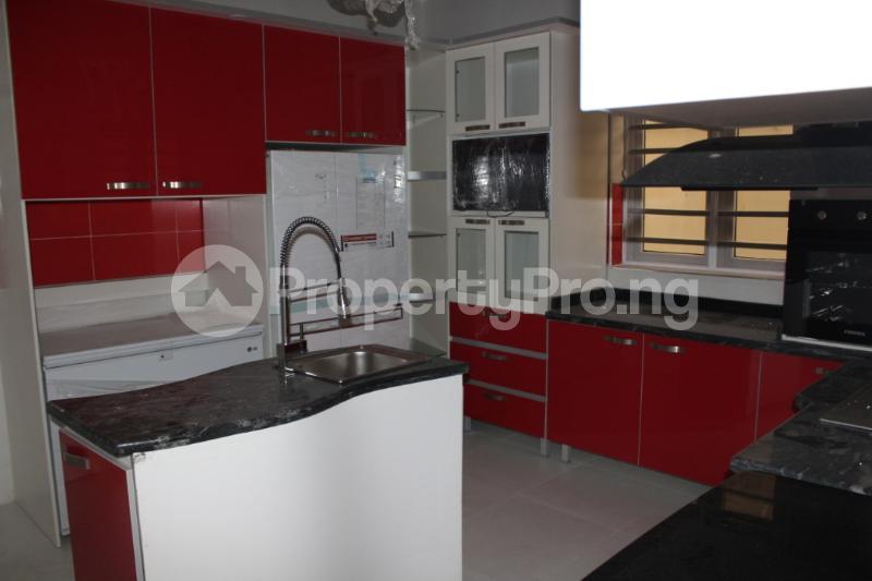 5 bedroom Detached Duplex House for sale Chevyview estate chevron Lekki Lagos - 10