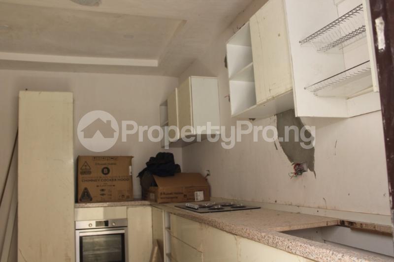 5 bedroom Detached Duplex House for sale .  Lekki Phase 1 Lekki Lagos - 5