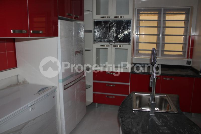 5 bedroom Detached Duplex House for sale Chevyview estate chevron Lekki Lagos - 11