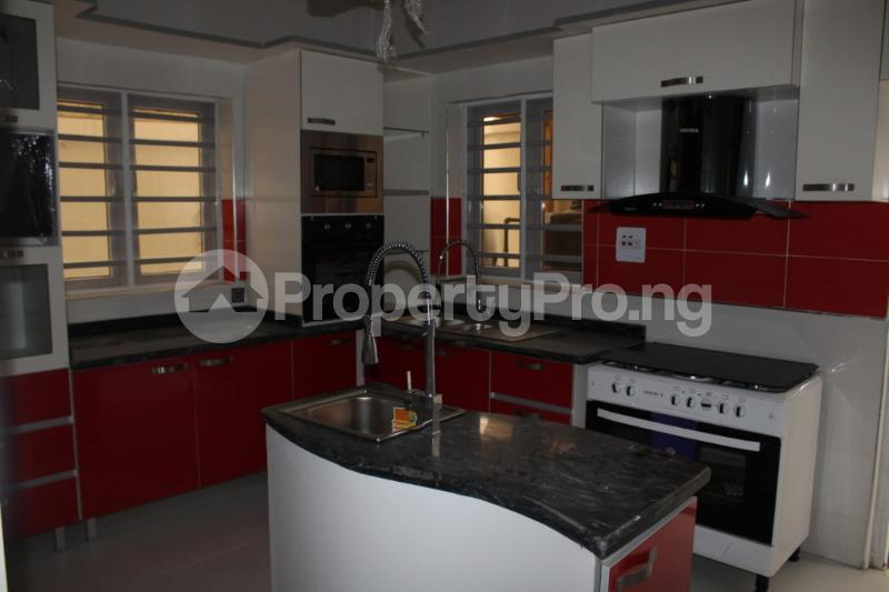 5 bedroom Detached Duplex House for sale Chevyview estate chevron Lekki Lagos - 13