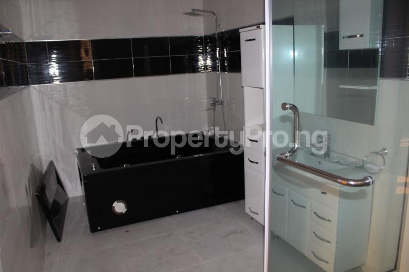 5 bedroom Detached Duplex House for sale Chevyview estate chevron Lekki Lagos - 15