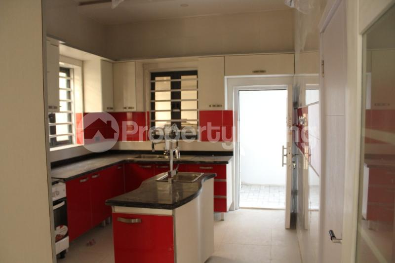 5 bedroom Detached Duplex House for sale Chevyview estate chevron Lekki Lagos - 11