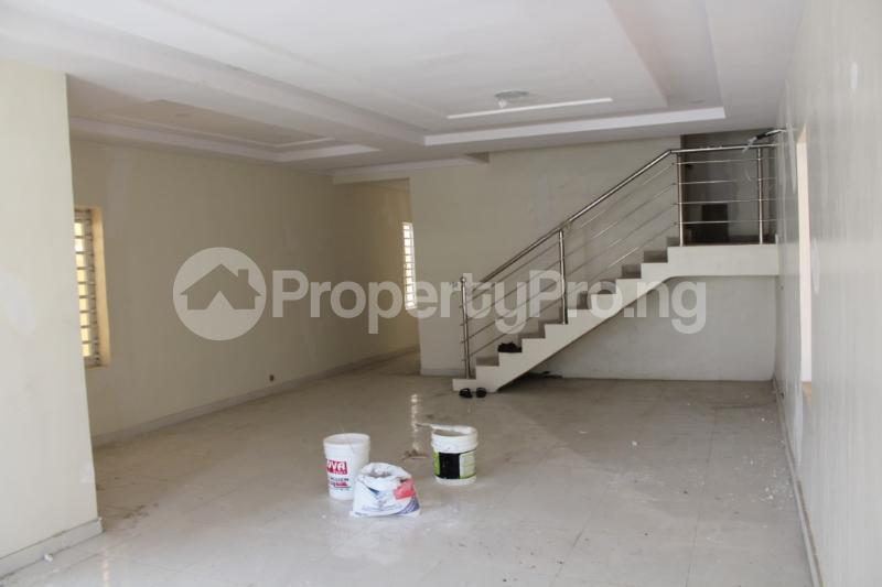 5 bedroom Detached Duplex House for sale .  Lekki Phase 1 Lekki Lagos - 1
