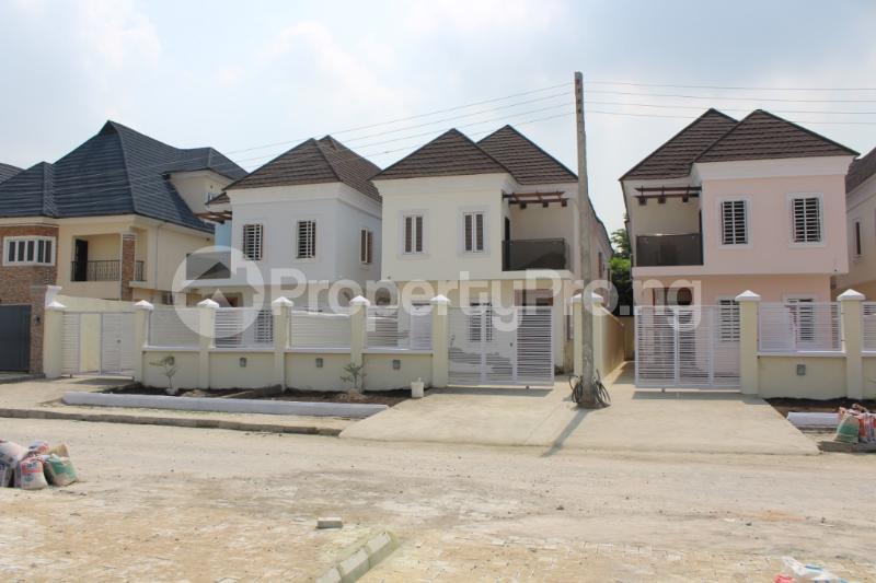 5 bedroom Detached Duplex House for sale .  Lekki Phase 1 Lekki Lagos - 8