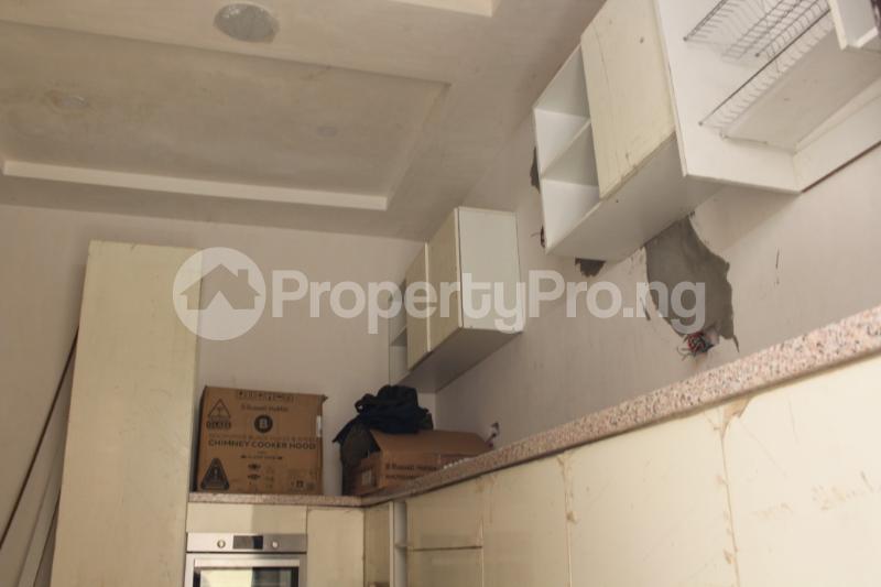 5 bedroom Detached Duplex House for sale .  Lekki Phase 1 Lekki Lagos - 6